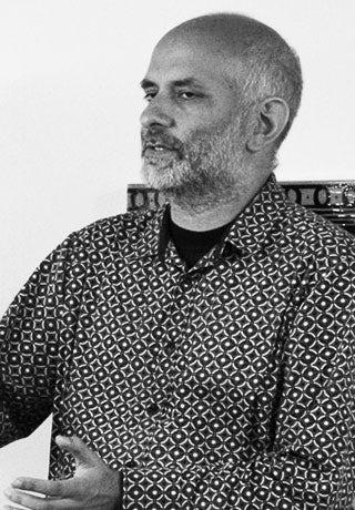 Aziz Choudry