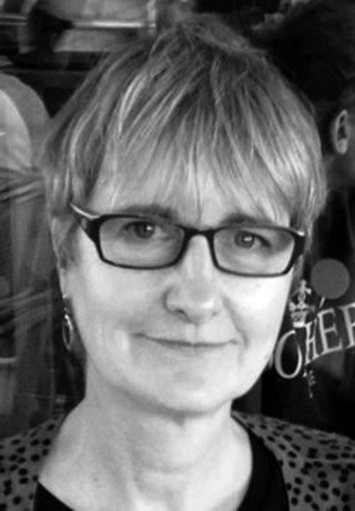 Wendy Fitzgibbon