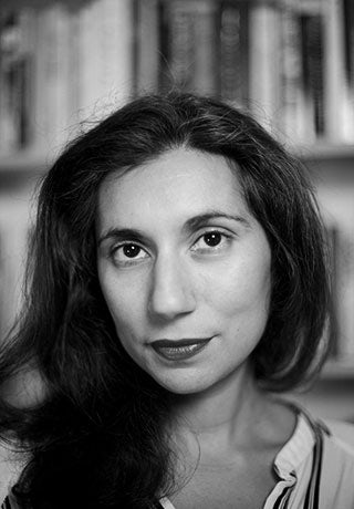 Laura Basu