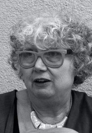 Ursula Huws