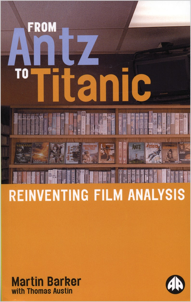 titanic film analysis