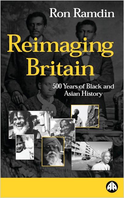 Reimaging Britain