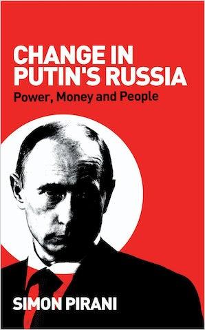 Change in Putin's Russia