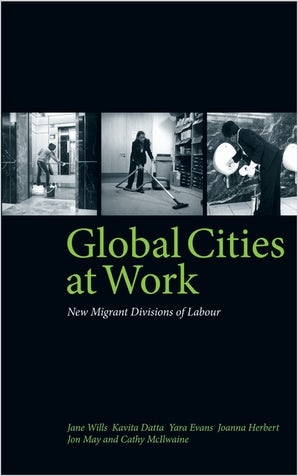 Global Cities At Work