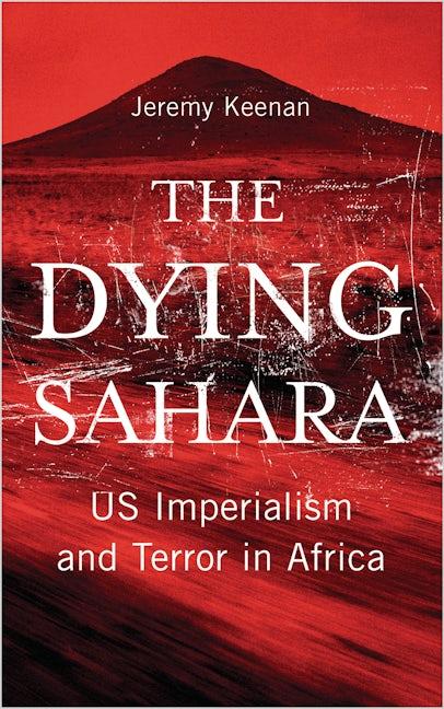 The Dying Sahara