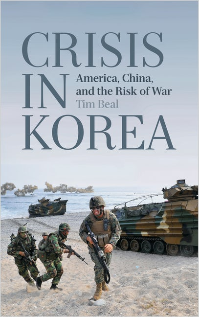 Crisis in Korea