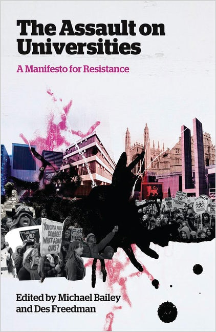 The Assault on Universities