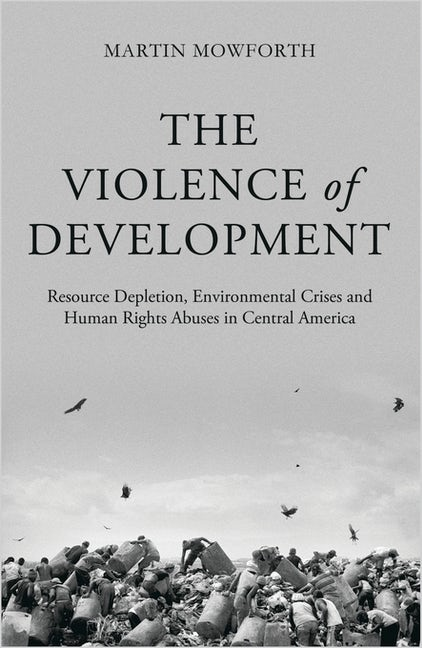 The Violence of Development
