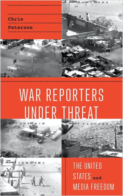 War Reporters Under Threat