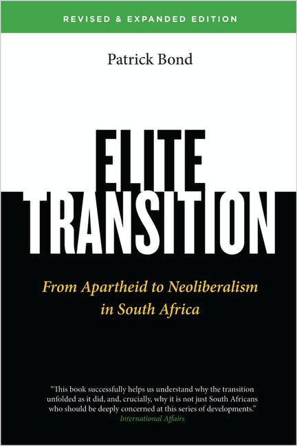 Elite Transition - Revised and Expanded Edition