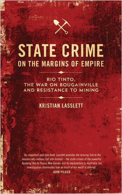 State Crime on the Margins of Empire