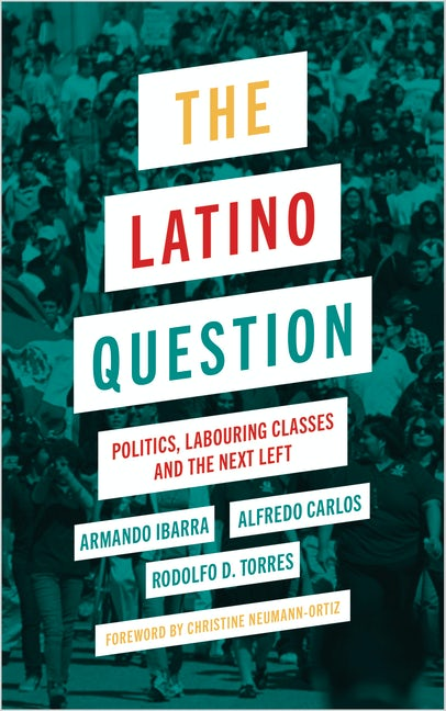 The Latino Question