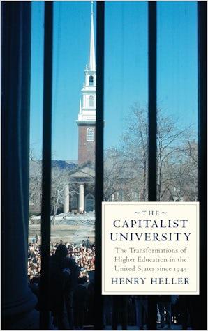 The Capitalist University
