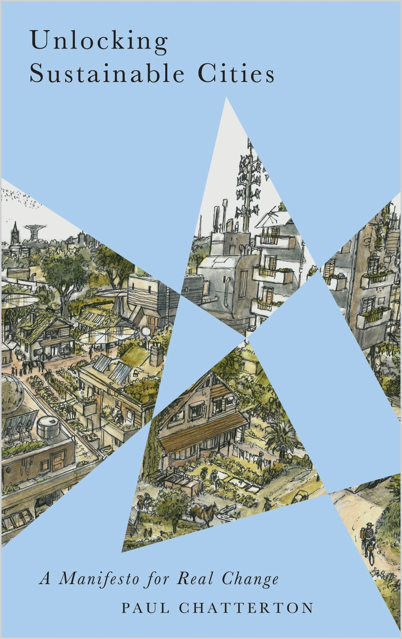 Unlocking Sustainable Cities