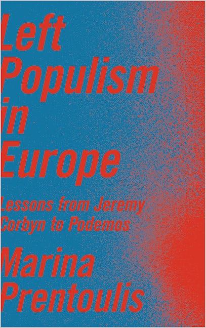 Left Populism in Europe