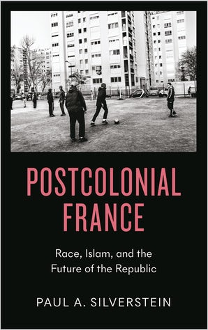Postcolonial France