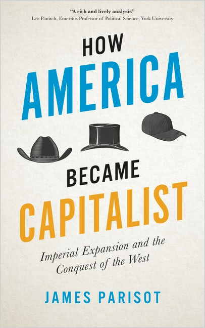 How America Became Capitalist