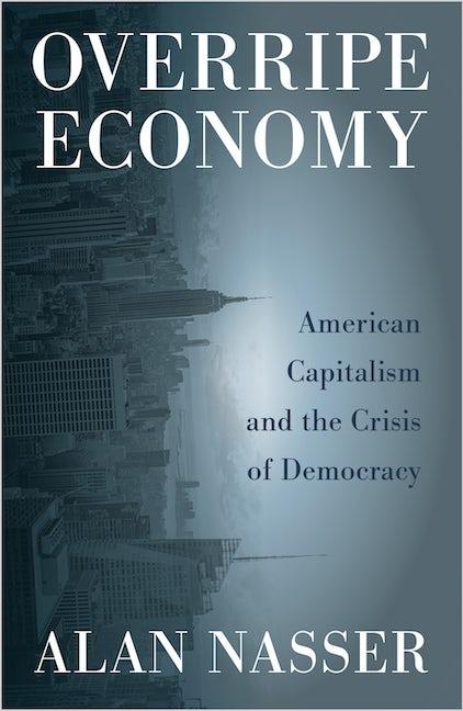 Overripe Economy