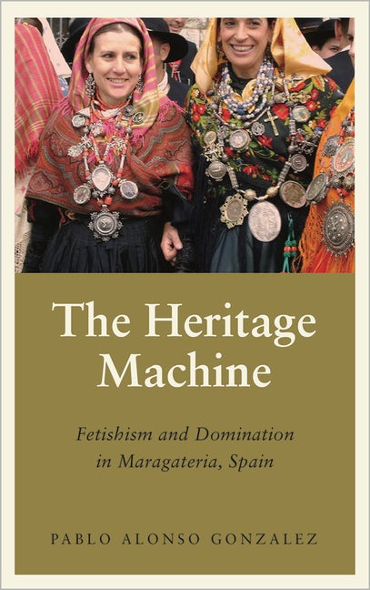 The Heritage Machine