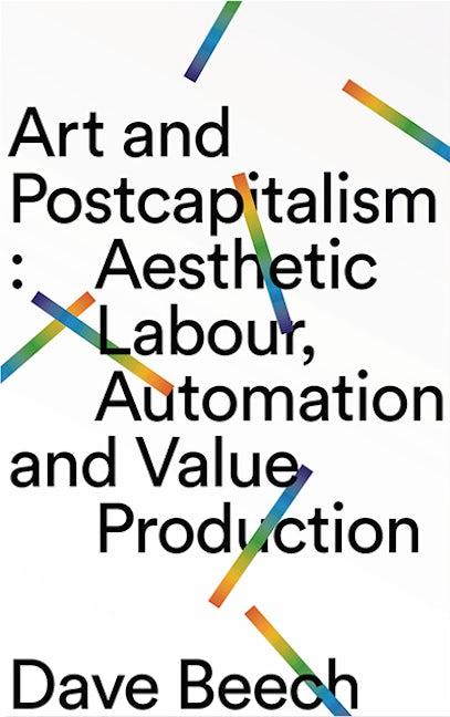 Art and Postcapitalism