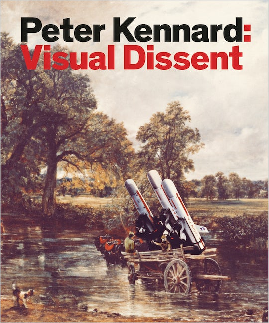 Peter Kennard