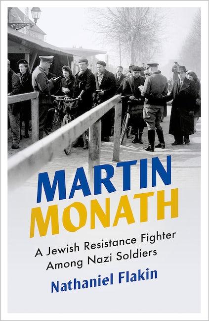 Martin Monath
