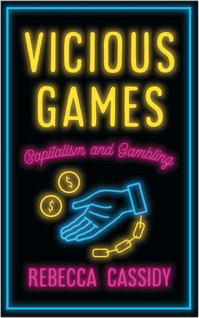 Vicious Games