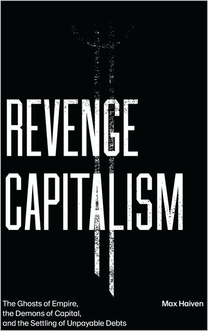 "Strike Debt Book Group – ""Revenge Capitalism"" @ Online via Zoom"
