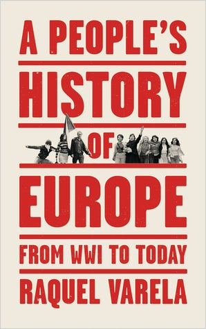 A People's History of Europe