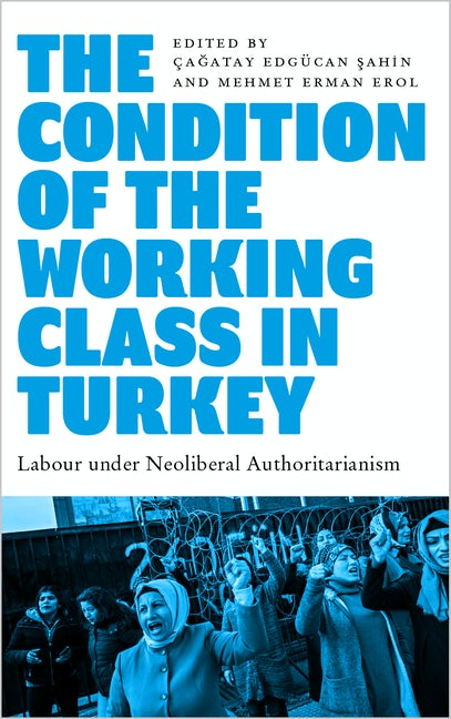 The Condition of the Working Class in Turkey