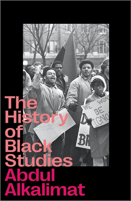 The History of Black Studies