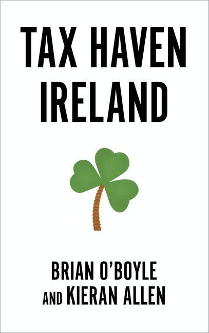 Tax Haven Ireland