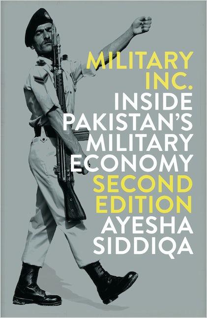 Military Inc.