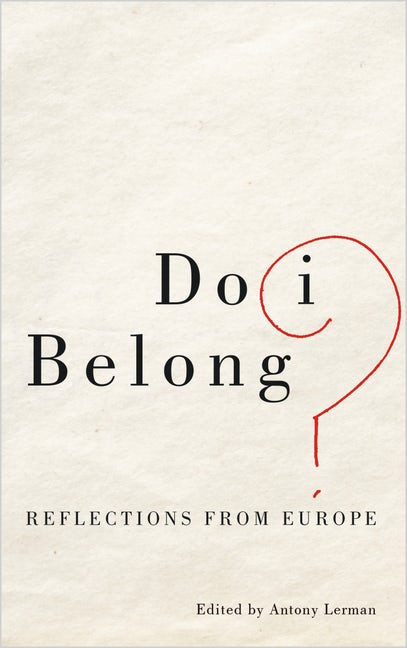 Do I Belong?