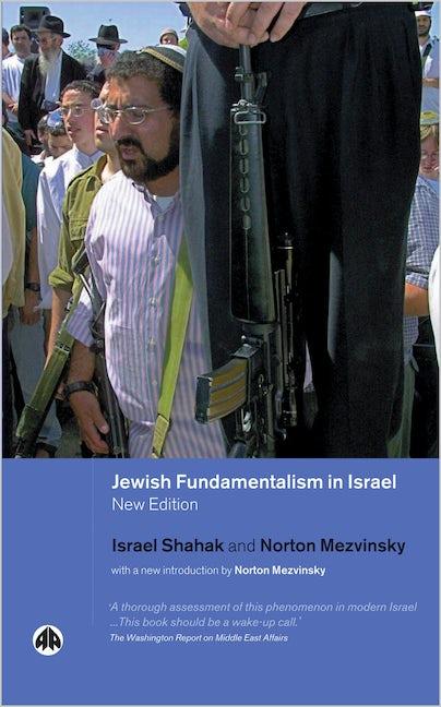 Jewish Fundamentalism in Israel