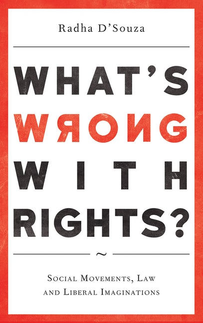 What's Wrong with Rights?