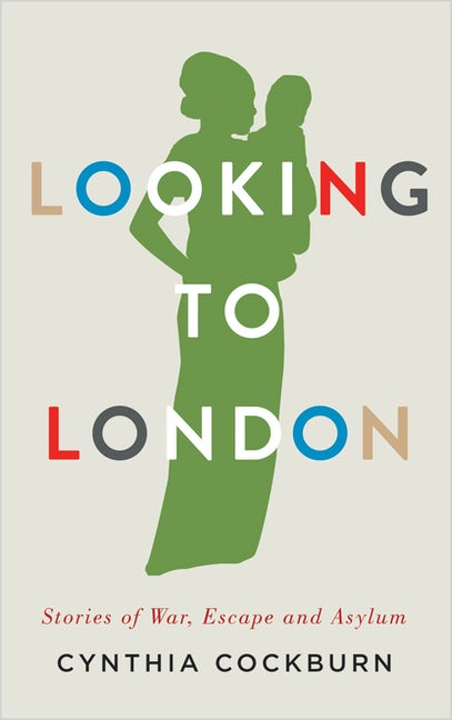 Looking to London