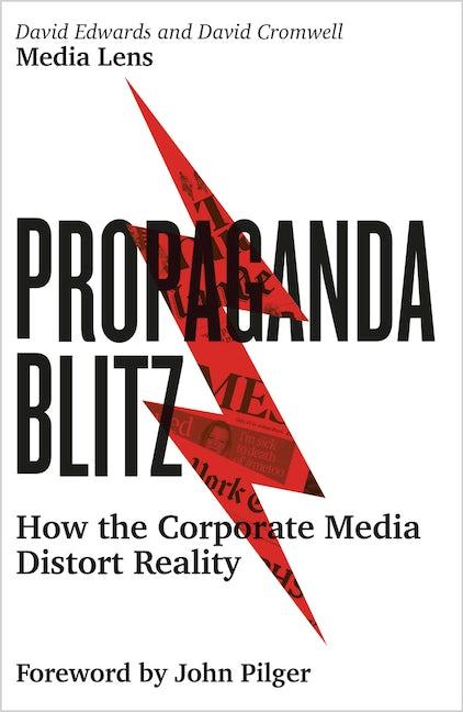 Propaganda Blitz