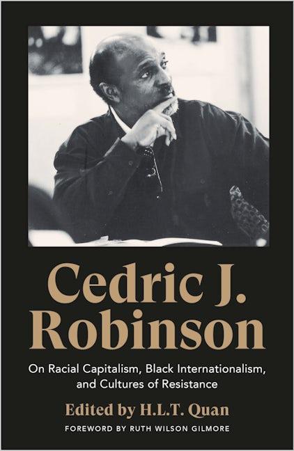 Cedric J. Robinson