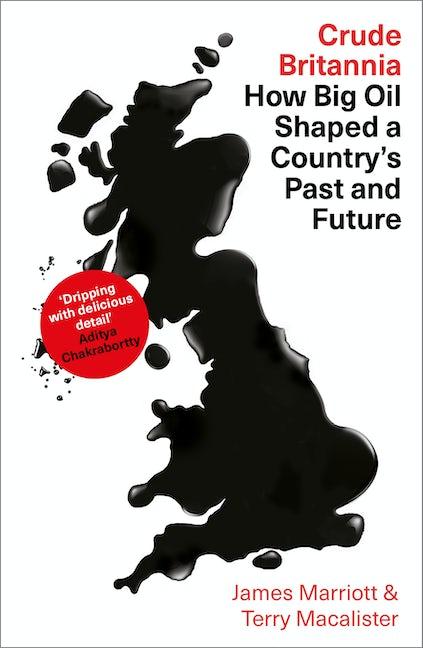Crude Britannia