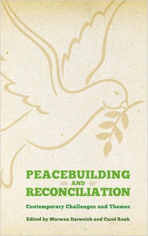 Peacebuilding and Reconciliation