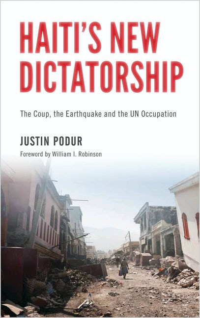 Haiti's New Dictatorship